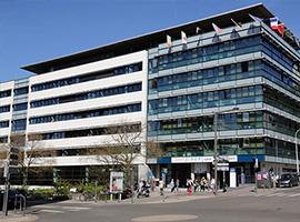 Campus de Lyon